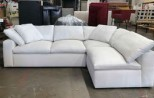 Cloud 9 Sectional 9822