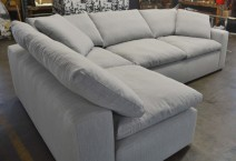 Cloud II Sectional 889