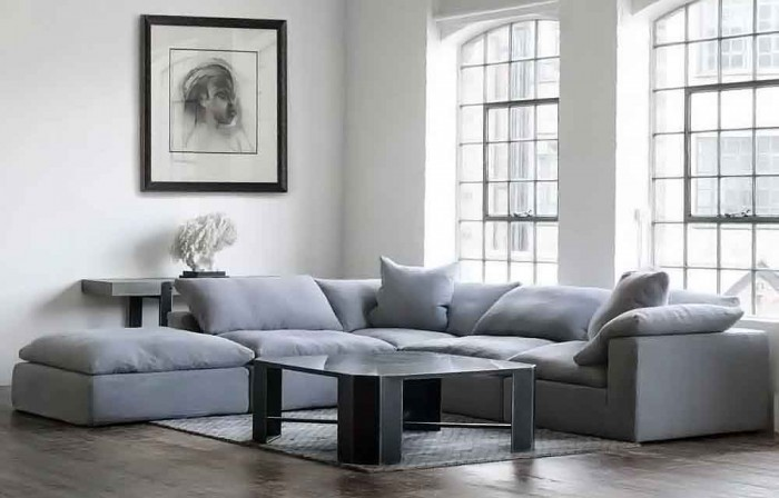 Cloud M sofa 993