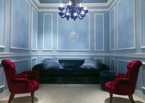 Italian-furniture-Zanaboni-velvet-damast