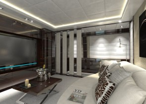 Leopard-46-TUTTO-LE-MARRANE-yacht-Media-room