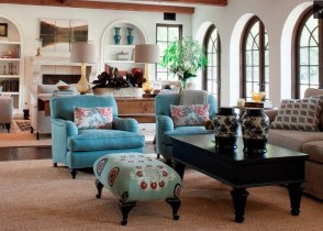 ACCENT CHAIRS AND MORE24