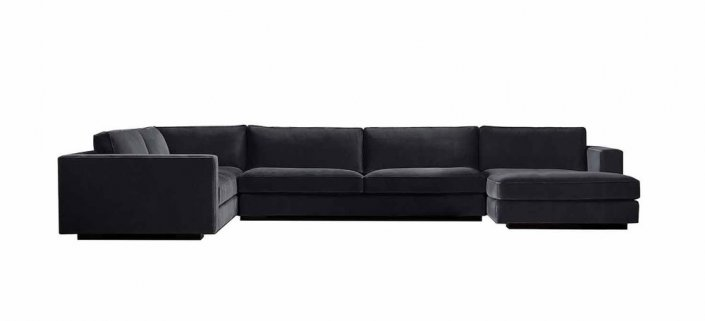 Alister Sectional