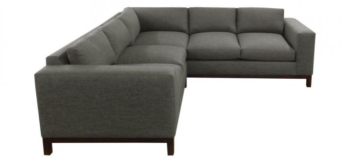 Yassi Sectional