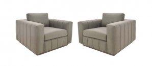 Armani Chair
