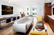 Astra Sofa Room