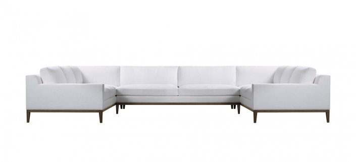 Aversa U Sectional