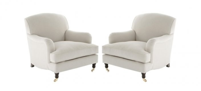 Baker Chair