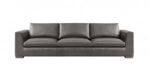 Bella Leather Sofa