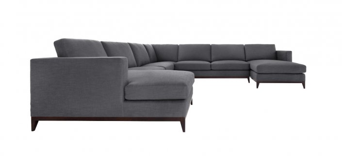 Berkley Sectional
