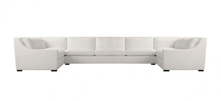 Cabo U Sectional