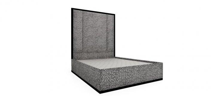 Camaro Bed