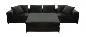 Candis Media sectional