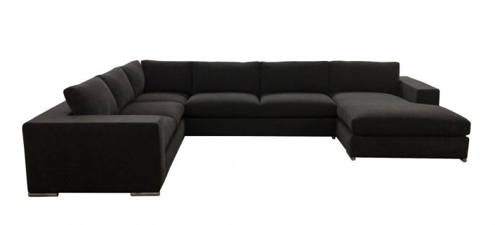 Candis U sectional