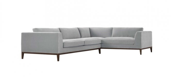 Clive Sectional