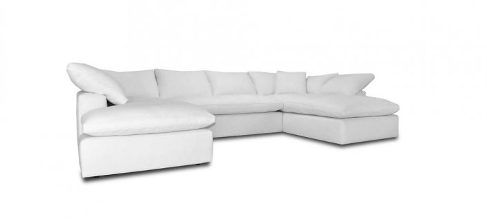 Cloud 7 Sectional