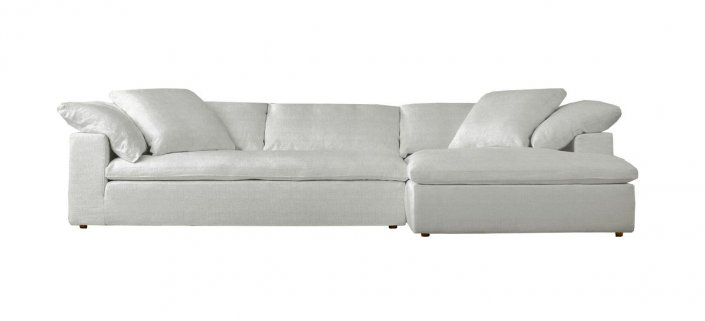 Cloud II Sectional