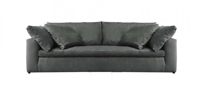 Cloud Leather Sofa