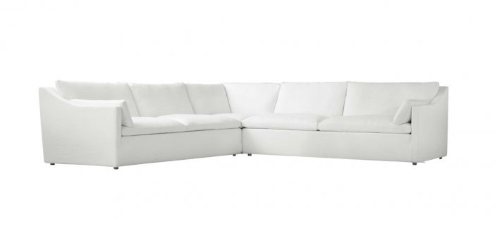 CLOUD SA Sectional