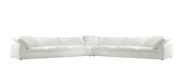 Cloud 8 Sectional