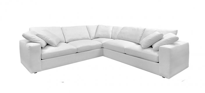 Cloud Tc Sectional