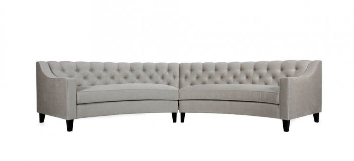 Colonia Sectional