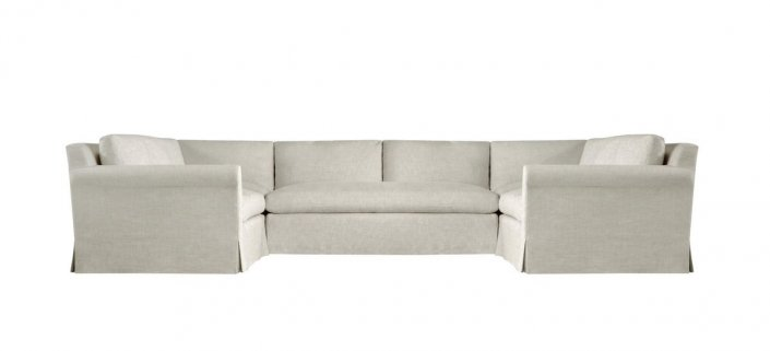 Genoa Sectional