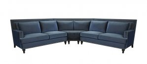 Graham II Sectional