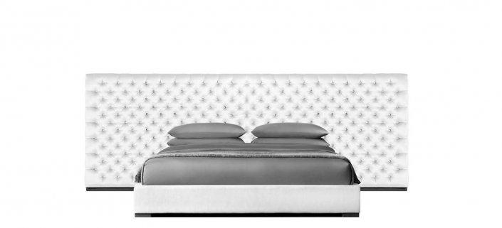 Hatteras bed