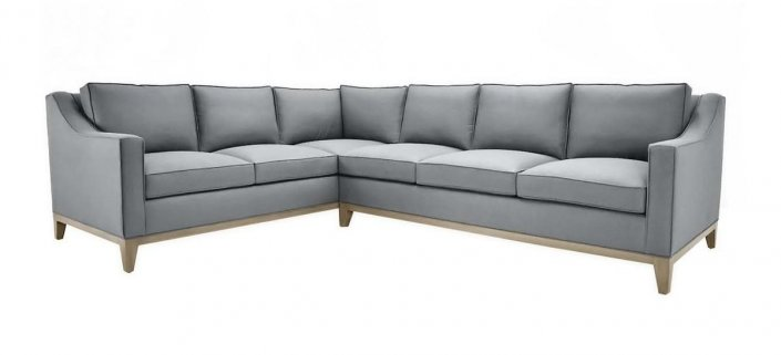Jackie Sectional