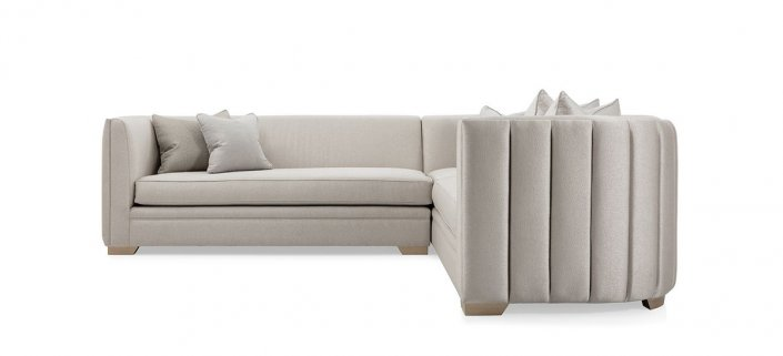 Lanvin Sectional