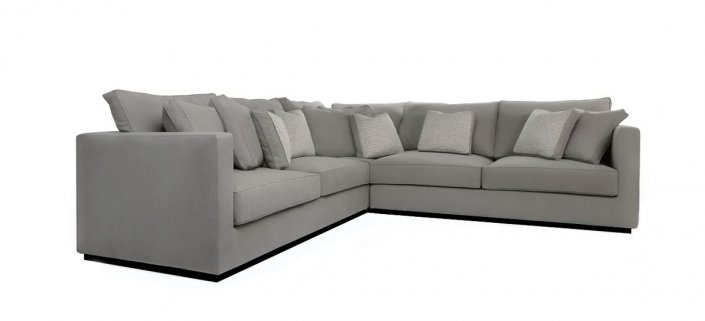 Linden Sectional