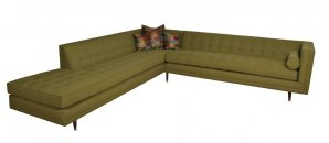 Lisa Sectional