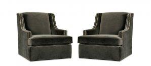 Lubec Chair