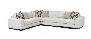 Metro II Sectional