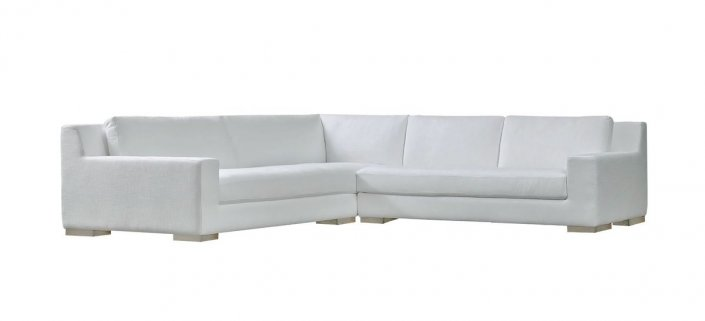 Modena Sectional