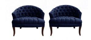 Paulie Chair