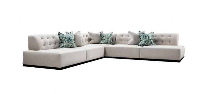 Pluto Sectional