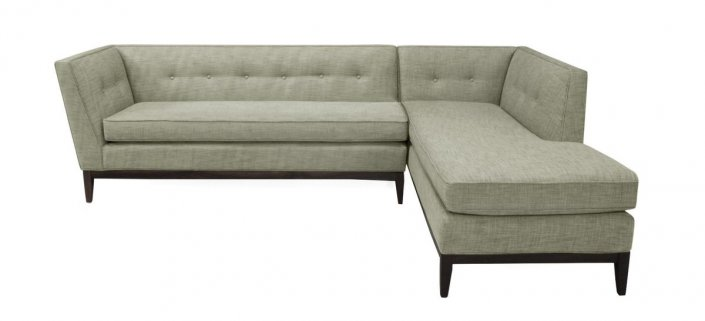 Quincy sectional