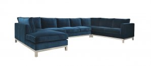 Romanza Sectional
