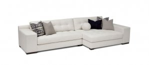 Sisley Sectional