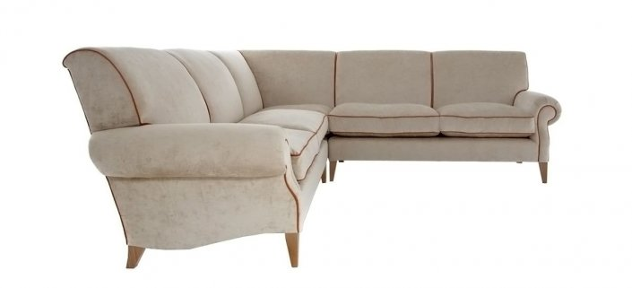Wylie Sectional