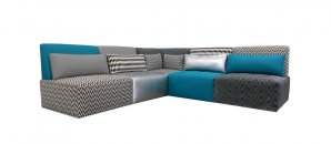 Zaza Sectional